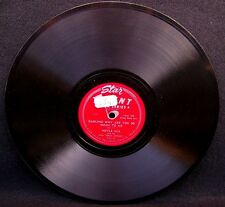 HOYLE NIX ~ DARLING WHY ARE YOU SO MEAN TO ME/COMIN' DOWN TO THE PECOS 78 RPM