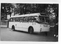 tm3356 - Eastern Counties Coach Bus - SHG 764 - photograph