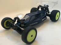 Team Losi Racing TLR 22 5.0 SR. Great condition. Fantom 17.5 motor.  RC buggy