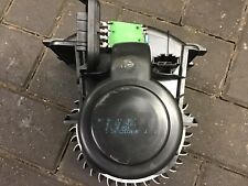 vw t5 transporter Heater Blower And Resistor