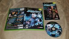 Psi-Ops The Mindgate Conspiracy (Microsoft Xbox) Complete - NTSC Psi Ops