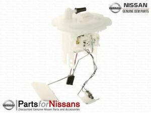 Genuine Nissan 2002-2003 Maxima Fuel Sending Unit 25060-5Y700 NEW OEM