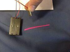 1 Piece - Red line laser Module Diode 5mw lazer beam pen b9