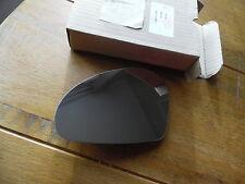 New Genuine Seat Leon LH Mirror Glass 1M2857521
