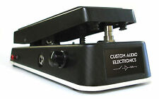 MXR MC404 CAE Dual Inductor Wah Guitar Effects Pedal! Dunlop Crybaby