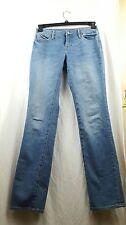 Gap Jeans Premium Curvy Straight Size 2 26R  Stretch Low Rise