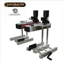 Globaltek 12� Long Conveyor Mounted Hugger Belt Gap Transfer
