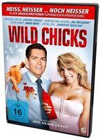 DVD Wild Chicks Fsk 16
