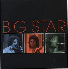 "BIG STAR 'September Gurls / Letter ""Live 1974 7"" single NEW Alex Chilton Gories"