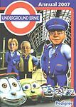 Underground Ernie Annual 2007, , Used; Good Book