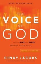 The Voice of God: How to Hear and Speak Words from God