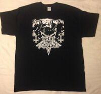 DARK FUNERAL T-shirt scour setherial dissection enthroned ragnarok dimmu borgir