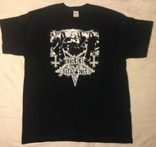 DARK FUNERAL T-shirt scour setherial dissection enthroned ragnarok dimmu borgir