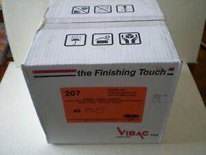 """VIBAC Orange High Performance Automotive  Masking Tape 3/4"""" X 60 Yds  Box Of 48"""