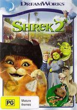 SHREK 2 : NEW DVD
