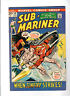 Sub-Mariner #52 (Aug 1972, Marvel)