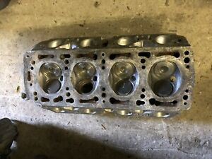 Fiat 131 Lancia Twin Cam Head.