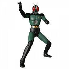 BANDAI  S.H.Figuarts Masked Kamen Rider BLACK RX Action Figure From Japan New
