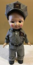 Buddy Lee Doll FADE PROOF SANDFORIZED OUTFIT **VERY RARE**