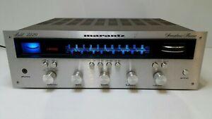Ampli Tuner Vintage Marantz 2220