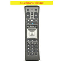 New Xfinity-Comcast VOICE Remote Control XR11 Backlight X1 with Batteries Manual