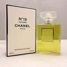 CHANEL NO 19 POUDRE EDP SPRAY 100 ML/3.4 OZ.