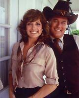 """Dallas"" 5x7 Television Memorabilia * Larry Hagman FREE US SHIPPING"