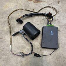 Bmw E36 Factory Oem Key less Entry Alarm Security System 328 323 - E30 Z3