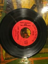 """Lady Willpower by Gary Puckett & The Union Gap 7"""" single 45rpm (1968 Columbia)~"""