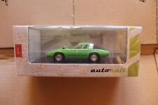 Autocult 1:43: 06005 Porsche 911 HLS Prototyp 1966