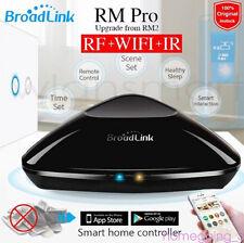 BroadLink RM2 Pro SmartPhone Telecomando Universale di automazione,WIFI+IR+RF