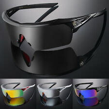 Men Sport Cycling MTB Bike Baseball Sunglasses Running Sun glasses UV Protection