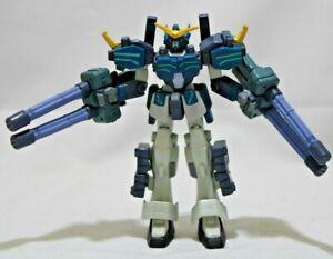 "Gundum Heavy Arms Custom Endless Waltz 4"" Action Figure Bandai"