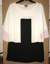 Vince Camuto Tunic/Dress / NWT Size S