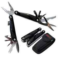 Original Böker® Multitool Magnum Maxigrip Werkzeug Taschenmesser Zange mit Etui