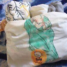 *NEW* Baby TULA, Aim, 3 pcs Blanket Set