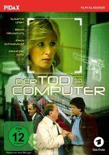 DER TOD AUS DEM COMPUTER - FINNERN,DIETER   DVD NEU