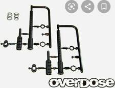 Overdose Bonnet atrapar RC Drift, Asbo RC