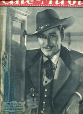 CINE-MIROIR N°869. ERROL FLYNN: SAN ANTONIO. 1947.