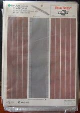 Builder Plus BPOO6 Platform 1970's NOS OO/HO Scale