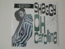 "Shaggy: Oh Carolina  7"" GREEN Vinyl RSD 2018"