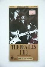The Beatles 1 Live at the star club 1962 Mini Album 3 inch CD Rare Collectible M
