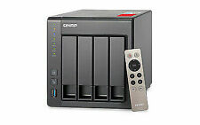 Home Network Storage NAS QNAP