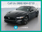 2019 Ford Mustang GT Coupe 2D 2019 Ford Mustang GT Coupe 2D Coupe