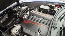 2006 Chevrolet CORVETTE C6 LS2 6.0 Liter Engine 400hp 64262 miles USED