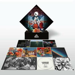 The Mars Volta La Realidad De Los Suenos Box Deluxe Edition /5000ex vinyl