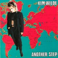 Kim Wilde Another step (1986) [CD]