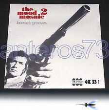 """THE MOOD MOSAIC 2 """"BARNIE'S GROOVES"""" 2 LP ITALY 2nd ed."""