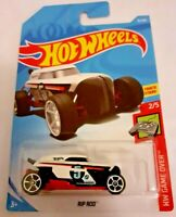 MATTEL Hot Wheels  Track Stars RIP ROD  Brand New Sealed