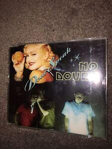 No Doubt / Gwen Stefani Don't Speak UK 4 Track CD Single